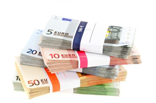 Verstandig geld lenen