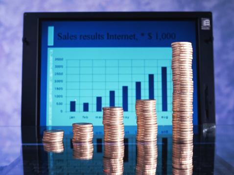 De makkelijkste manier om je inkomsten en uitgaven op een rij te krijgen